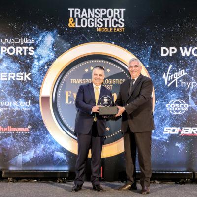 TRANSPORT & LOGISTICS ME AWARDS NIGHT 121118 URGENT WINNERS MR (34 of 47)